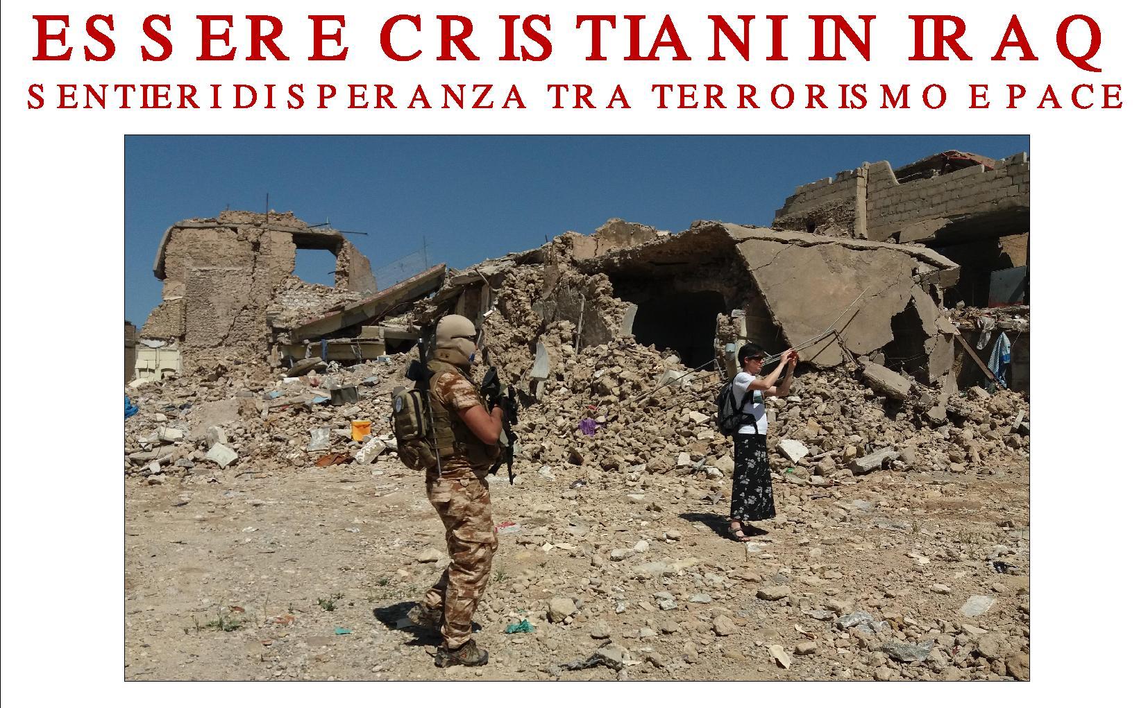 CRISTIANI IN IRAQ