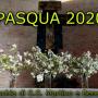 PASQUA 2020 #iocelebroacasa