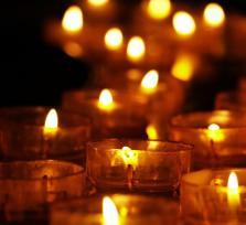 Una luce, tante luci